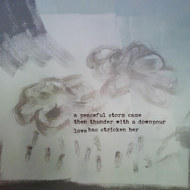 haiku #9 storm